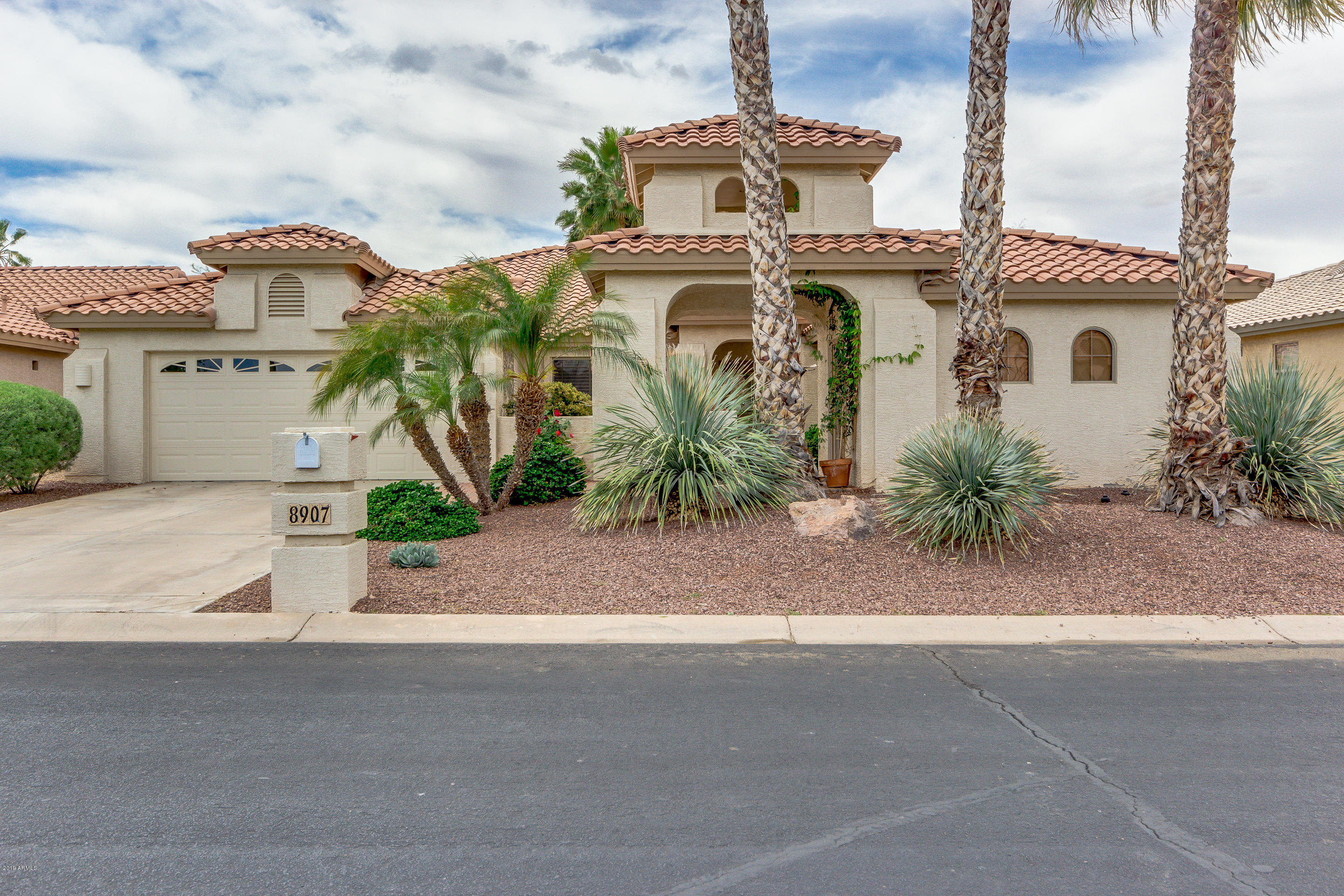 Photo for 8907 E Sunridge Drive, Sun Lakes, AZ 85248 (MLS # 5912832)