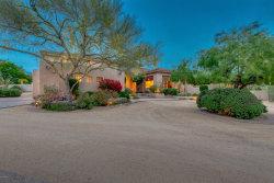 Photo of 9334 E Via Montoya --, Scottsdale, AZ 85255 (MLS # 5913167)