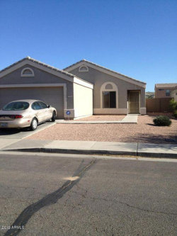 Photo of 12341 W Dreyfus Drive, El Mirage, AZ 85335 (MLS # 5913228)