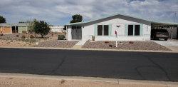 Photo of 3817 N Illinois Avenue, Florence, AZ 85132 (MLS # 5913239)