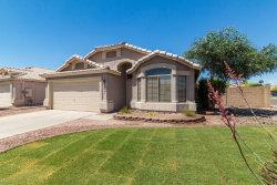 Photo of 8440 W Emile Zola Avenue, Peoria, AZ 85381 (MLS # 5913305)