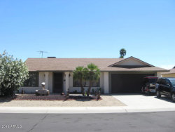 Photo of 12323 W Foxfire Drive, Sun City West, AZ 85375 (MLS # 5913455)