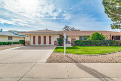 Photo of 12919 W Castle Rock Drive, Sun City West, AZ 85375 (MLS # 5913503)
