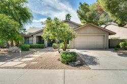 Photo of 5725 E Hillery Drive, Scottsdale, AZ 85254 (MLS # 5913538)