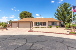 Photo of 20026 N 101st Avenue, Sun City, AZ 85373 (MLS # 5913578)