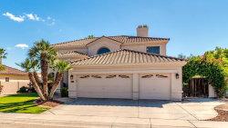 Photo of 1505 W Saltsage Drive, Phoenix, AZ 85045 (MLS # 5913666)