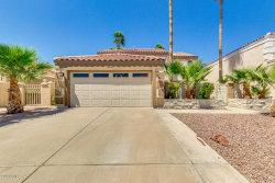Photo of 15834 S 33rd Place, Phoenix, AZ 85048 (MLS # 5913691)