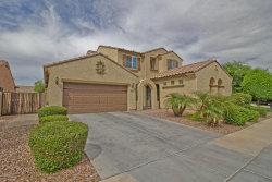 Photo of 3546 E Ivanhoe Street, Gilbert, AZ 85295 (MLS # 5913729)