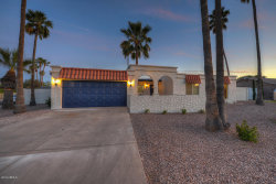 Photo of 5245 E Acoma Drive, Scottsdale, AZ 85254 (MLS # 5913804)