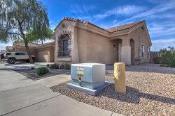 Photo of 2565 S Signal Butte Road, Unit 24, Mesa, AZ 85212 (MLS # 5913965)