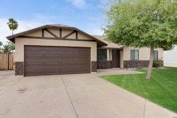 Photo of 6324 E Inglewood Street, Mesa, AZ 85205 (MLS # 5913983)