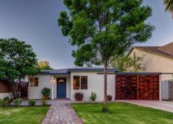 Photo of 1408 E Mulberry Street, Phoenix, AZ 85014 (MLS # 5914029)
