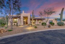 Photo of 6446 E Trailridge Circle, Unit 77, Mesa, AZ 85215 (MLS # 5914061)
