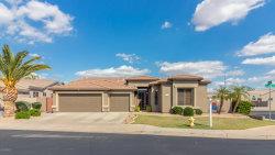 Photo of 2221 S Sorrelle Street, Mesa, AZ 85209 (MLS # 5914081)