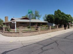 Photo of 1556 W Pepper Place, Mesa, AZ 85201 (MLS # 5914124)