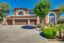 Photo of 1724 E Coconino Drive, Chandler, AZ 85249 (MLS # 5914243)