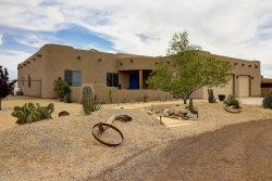 Photo of 29015 N 259th Avenue, Wittmann, AZ 85361 (MLS # 5914269)