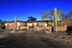 Photo of 8138 E Carefree Drive, Carefree, AZ 85377 (MLS # 5914335)