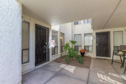 Photo of 3002 N 70th Street, Unit 117, Scottsdale, AZ 85251 (MLS # 5914496)