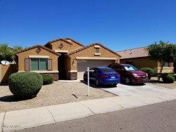 Photo of 9926 W Hilton Avenue, Tolleson, AZ 85353 (MLS # 5914575)