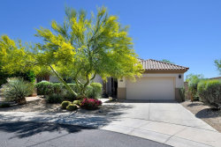 Photo of 7639 E Overlook Drive, Scottsdale, AZ 85255 (MLS # 5914614)