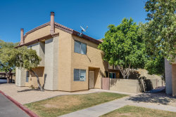 Photo of 2121 S Pennington --, Unit 30, Mesa, AZ 85202 (MLS # 5914623)