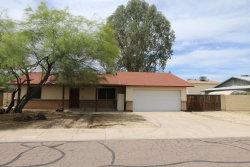 Photo of 18226 N 36th Lane, Glendale, AZ 85308 (MLS # 5914654)