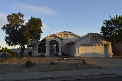 Photo of 9817 W Pontiac Drive, Peoria, AZ 85382 (MLS # 5914665)