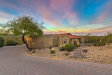 Photo of 7824 E Breathless Drive, Carefree, AZ 85377 (MLS # 5914991)