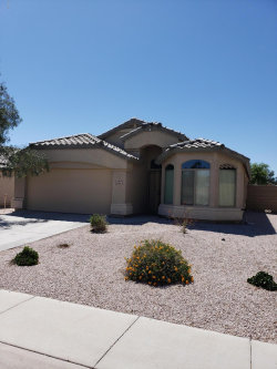 Photo of 5016 S Rovey Parkway, Buckeye, AZ 85326 (MLS # 5915253)