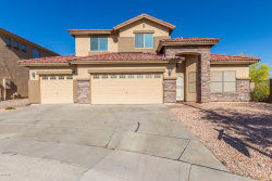 Photo of 53 N 237th Avenue, Buckeye, AZ 85396 (MLS # 5915295)