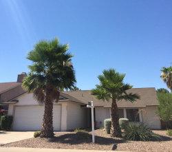 Photo of 6225 E Carolina Drive, Scottsdale, AZ 85254 (MLS # 5915305)