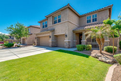Photo of 10917 E Solina Avenue, Mesa, AZ 85212 (MLS # 5915318)