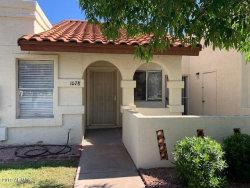 Photo of 5136 E Evergreen Street, Unit 1078, Mesa, AZ 85205 (MLS # 5915321)