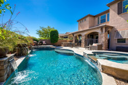 Photo of 9185 E Canyon View Road, Scottsdale, AZ 85255 (MLS # 5915336)