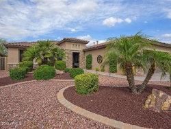 Photo of 2662 N 162nd Lane, Goodyear, AZ 85395 (MLS # 5915341)