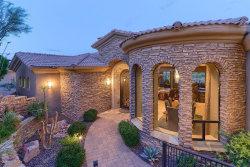 Photo of 9529 N Four Peaks Way, Fountain Hills, AZ 85268 (MLS # 5915543)
