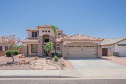 Photo of 16221 W Marconi Avenue, Surprise, AZ 85374 (MLS # 5915567)