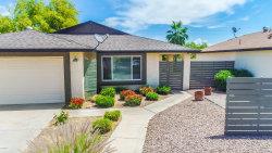 Photo of 929 N Roosevelt Circle, Scottsdale, AZ 85257 (MLS # 5915677)