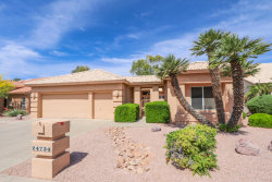 Photo of 24734 S Stoney Lake Drive, Sun Lakes, AZ 85248 (MLS # 5915707)