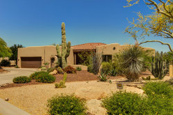 Photo of 18420 E Picacho Road, Rio Verde, AZ 85263 (MLS # 5916072)