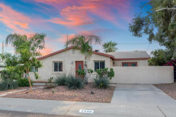 Photo of 2345 E Delgado Street, Phoenix, AZ 85022 (MLS # 5916289)