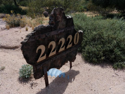 Photo of 22220 N Calle Royale Street, Scottsdale, AZ 85255 (MLS # 5916333)
