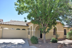 Photo of 1283 E Clifton Avenue, Gilbert, AZ 85295 (MLS # 5916384)