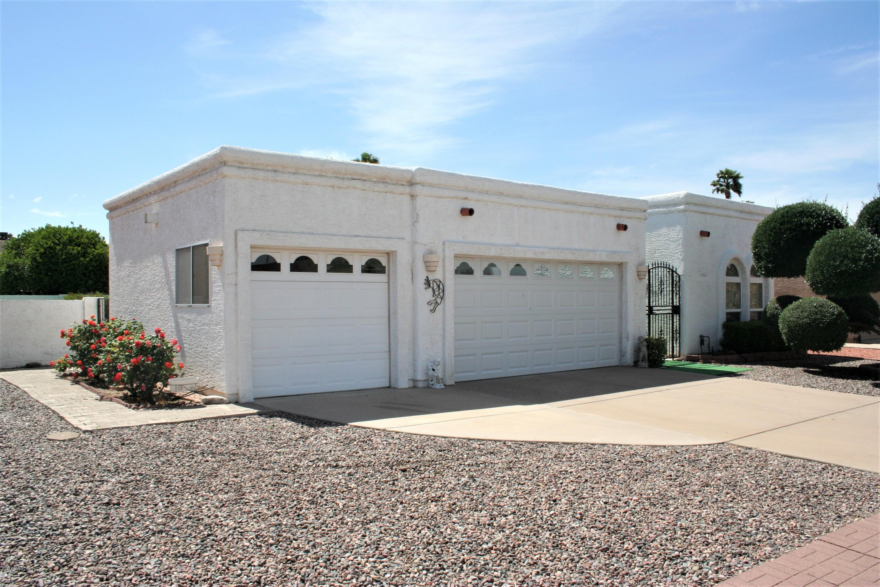 Photo for 25809 S Brentwood Drive, Sun Lakes, AZ 85248 (MLS # 5916391)