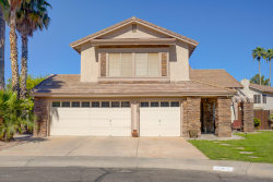 Photo of 1008 N Plymouth Court, Gilbert, AZ 85234 (MLS # 5916537)