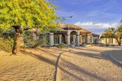 Photo of 9025 N 124th Street, Scottsdale, AZ 85259 (MLS # 5916564)