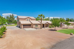 Photo of 6634 N 176th Avenue, Waddell, AZ 85355 (MLS # 5916607)