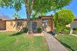 Photo of 1051 S Dobson Road, Unit 221, Mesa, AZ 85202 (MLS # 5916926)