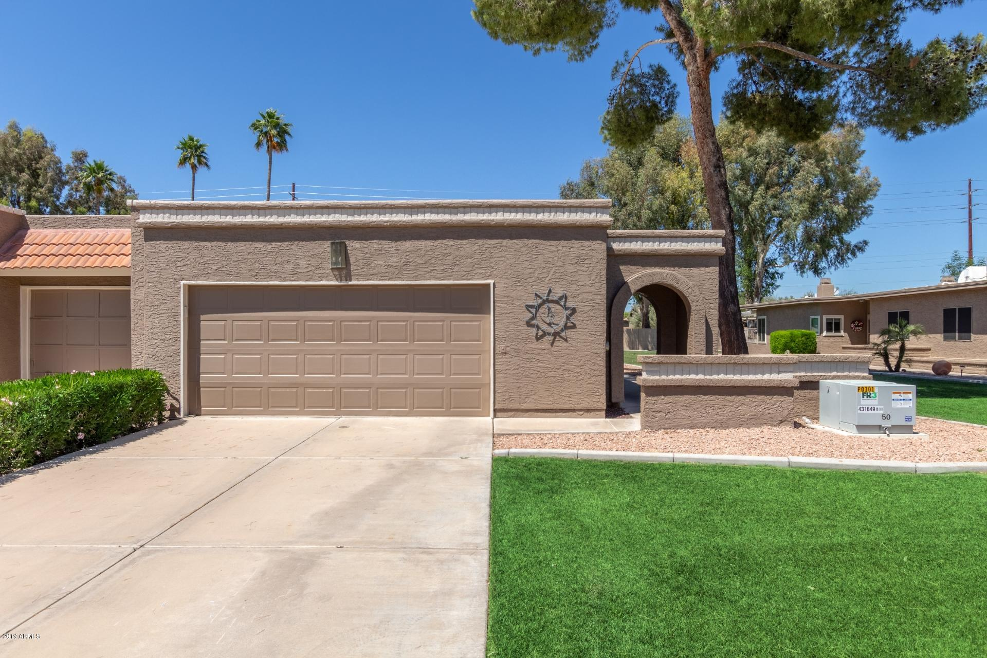 Photo for 9838 E Minnesota Avenue, Sun Lakes, AZ 85248 (MLS # 5917011)